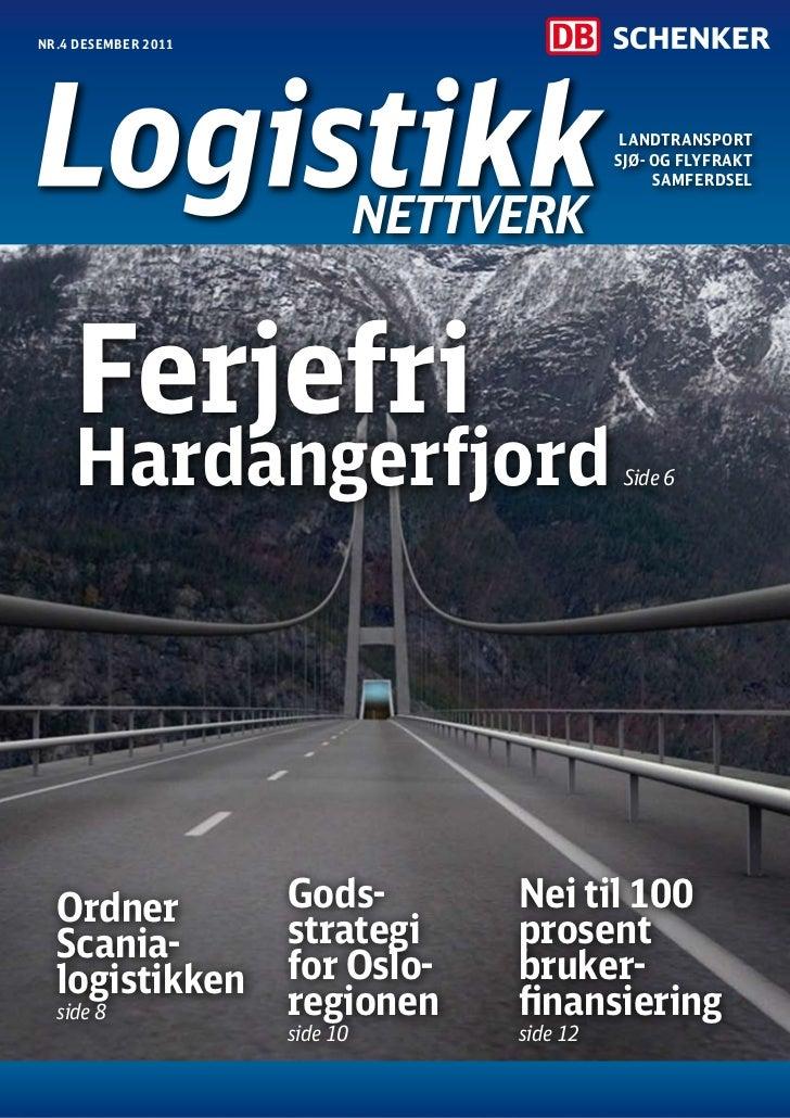 nr.4 desember 2011                                               Landtransport                                            ...