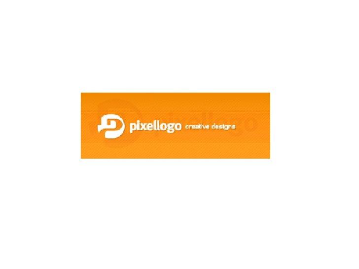 Logo Design Templates by Pixellogo