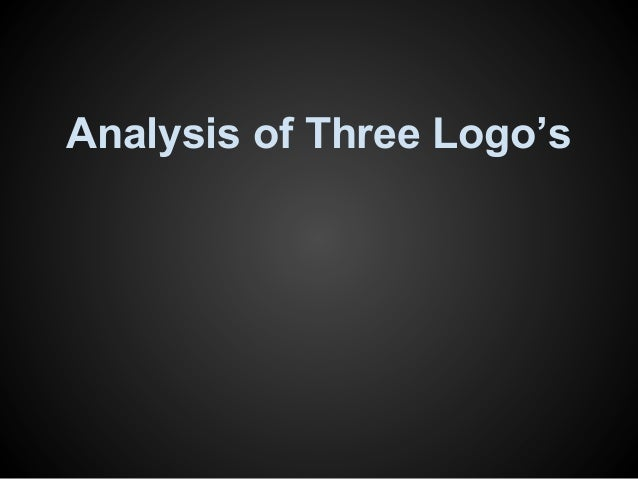 Logo Case Studies