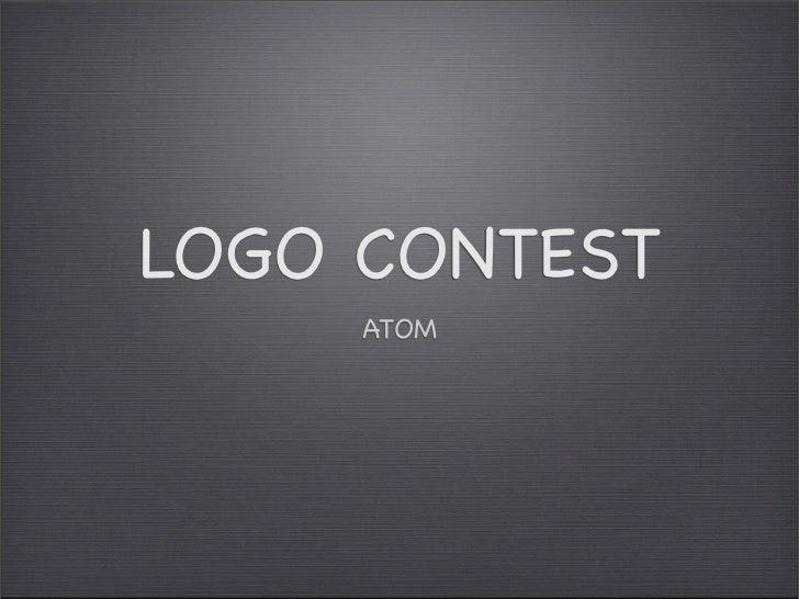 Logocontest