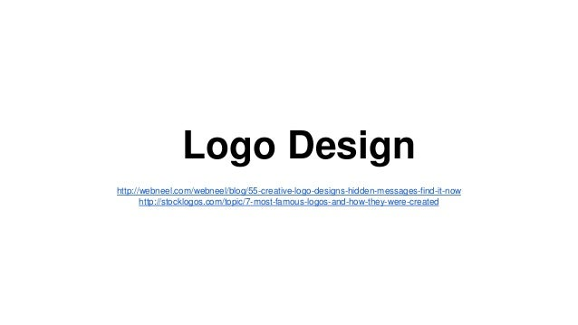 Logo Design http://webneel.com/webneel/blog/55-creative-logo-designs-hidden-messages-find-it-now http://stocklogos.com/top...