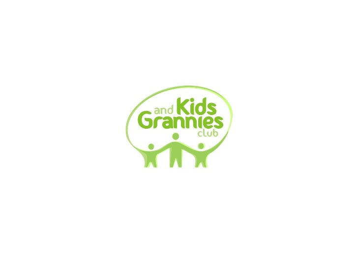Logo Kids and Grannies