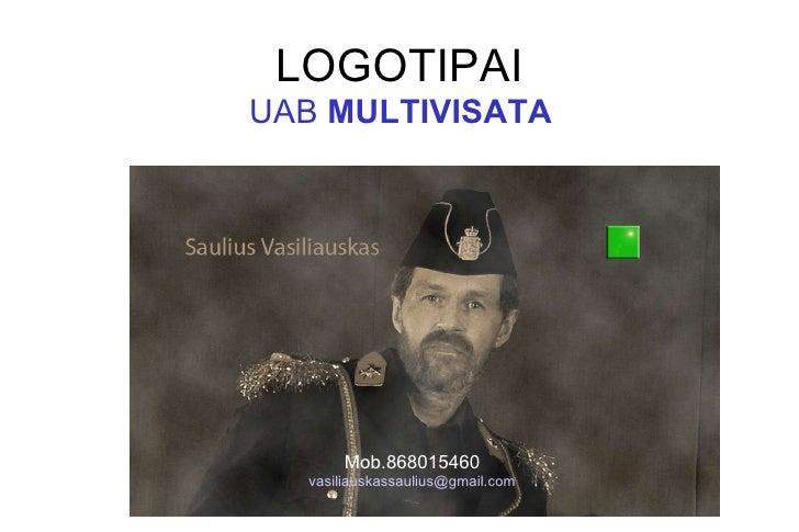 Logo Multivisata