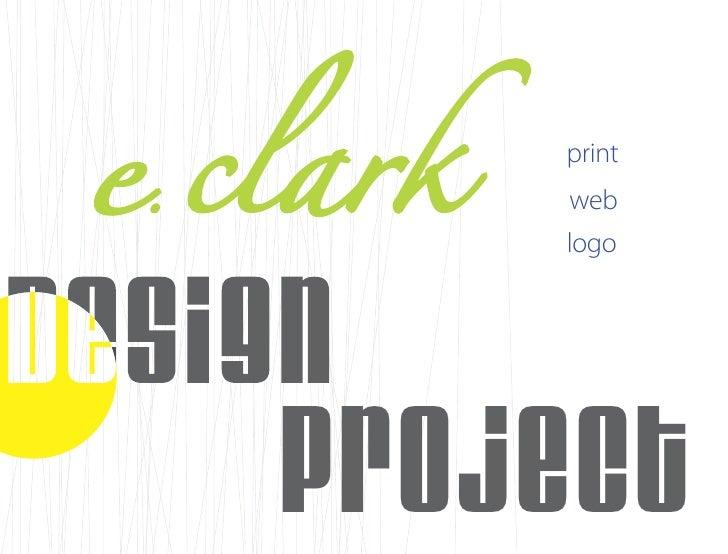 Web/Logo portfolio