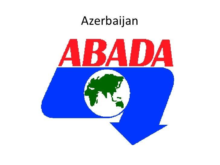 Azerbaijan<br />