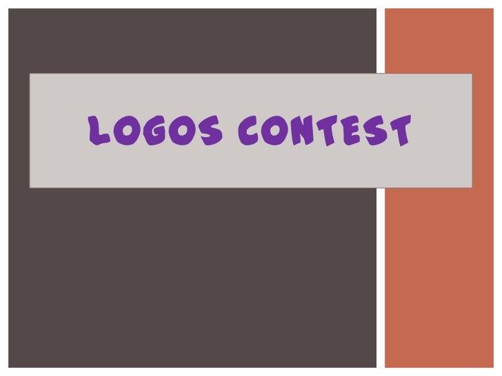 Logos contest2