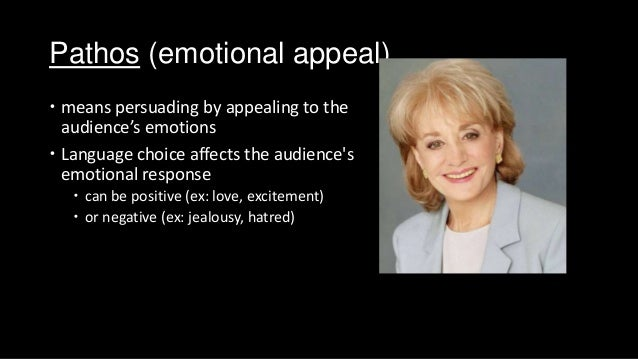 Advertisement Using Emotional Appeal