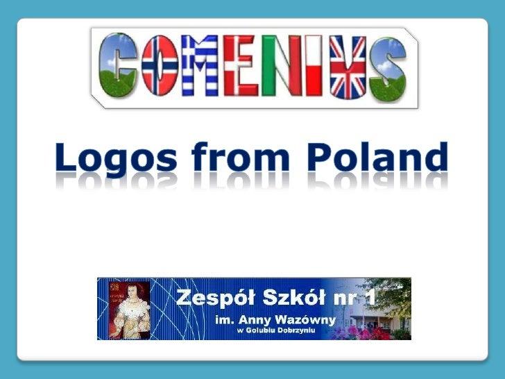 Logos from Poland<br />