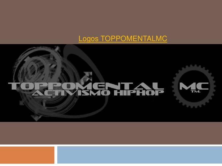 Logos TOPPOMENTALMC<br />