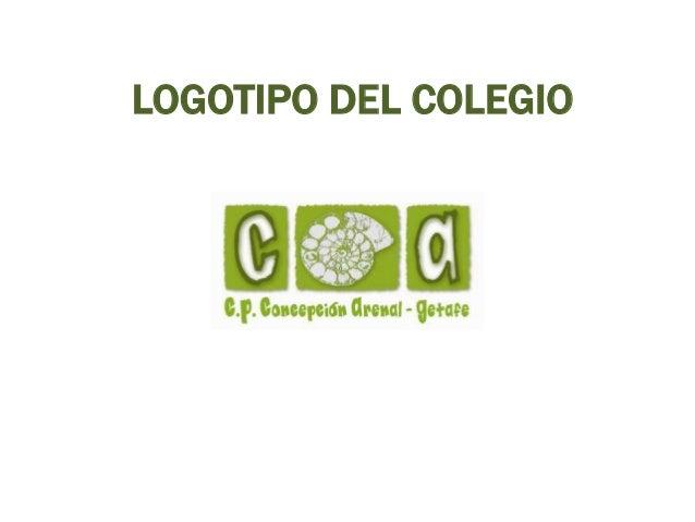 LOGOTIPO DEL COLEGIO