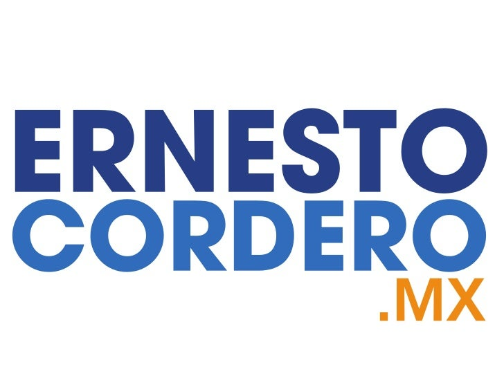 Logotipo Ernesto Cordero