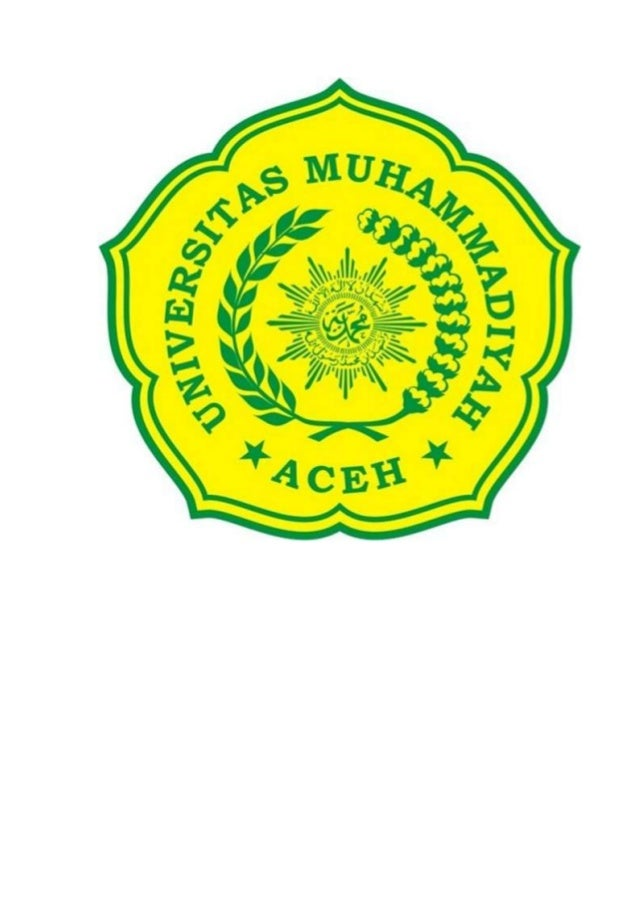 Logo unmuha aceh