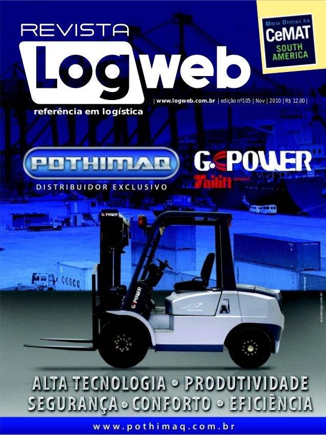DA                                                                     MÍDIA OFICIAL                          | www.logweb...