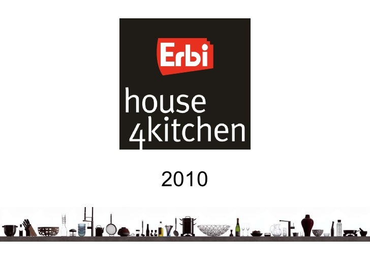 new by Erbi