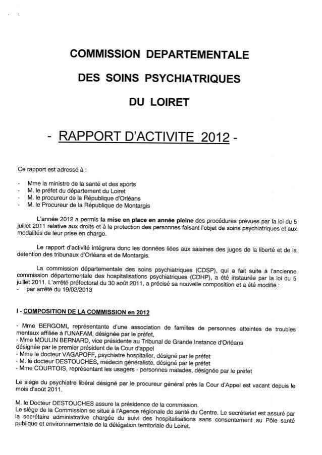 Loiret 2012