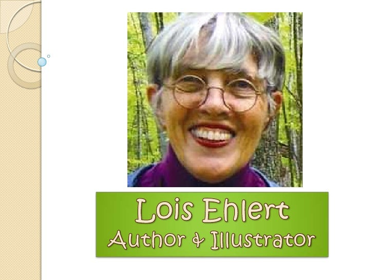 Lois Ehlert loisehlertpresentation2728jpgcb1276016448