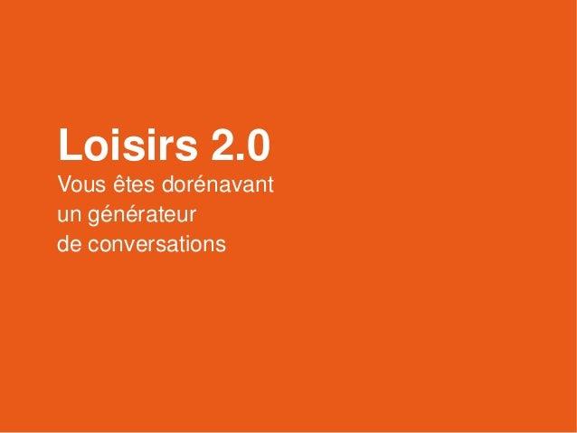 Loisir2.0   v2