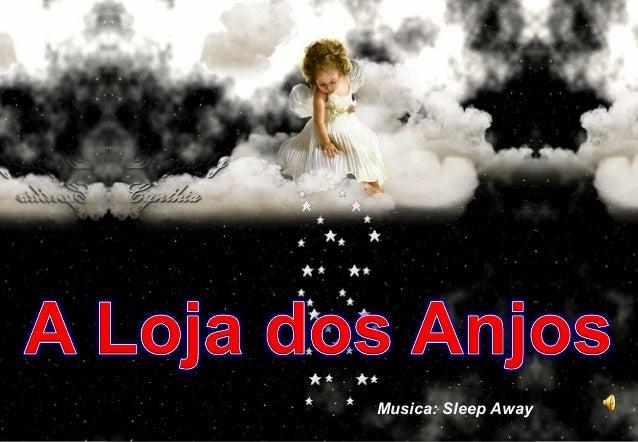 Musica: Sleep Away