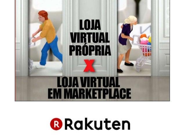 Loja Virtual Própria VERSUS Loja Virtual em Marketplace.