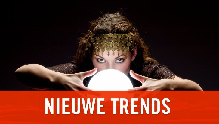 Trends voor lokale websites