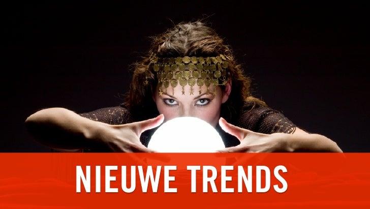 Trends voor lokale websites