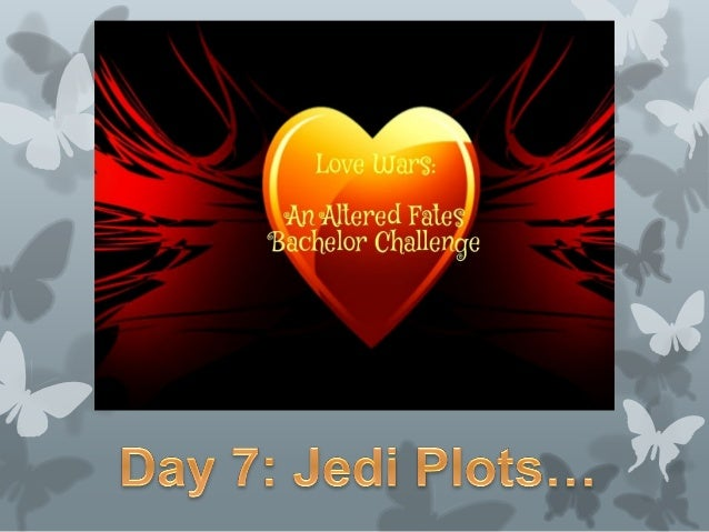 Day 7…the final conclusion. Who will win? Who goes home? What you wanted more? Well…just read the chapter.
