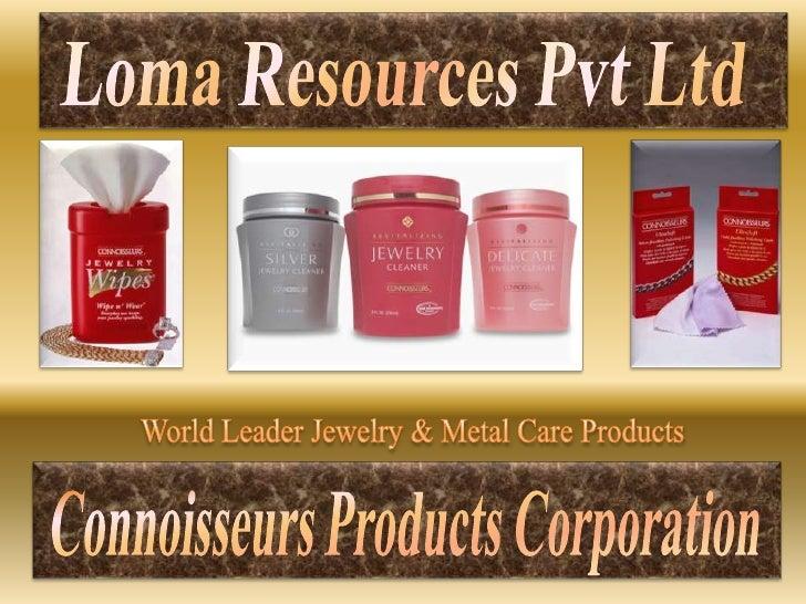 1. Loma Introduction 2. Product Price 3. Loma Competition 4. Loma Products 5. Loma Marketing 6. Loma Future Marketing
