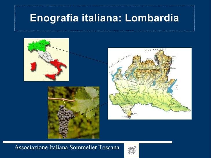Lombardia AIS Secondo Livello