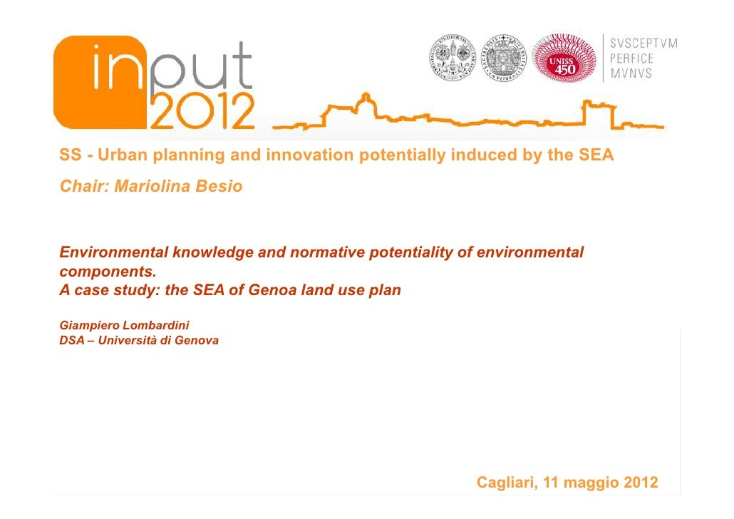 Lombardini - input2012