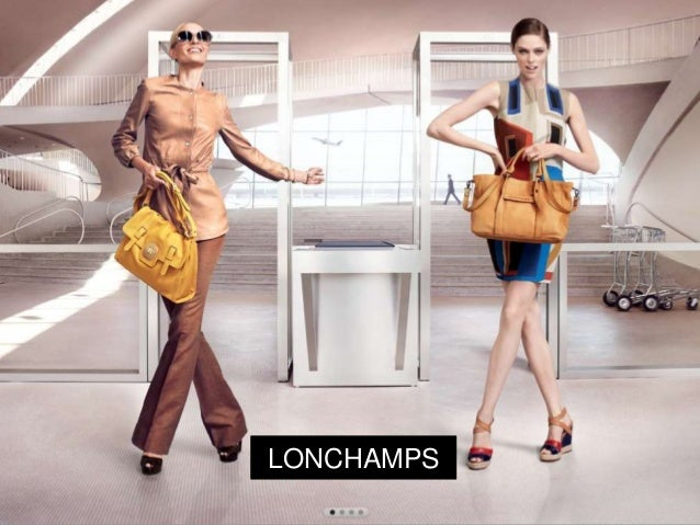 LONCHAMPS