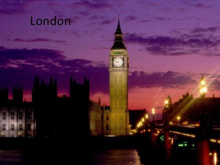 London <br />