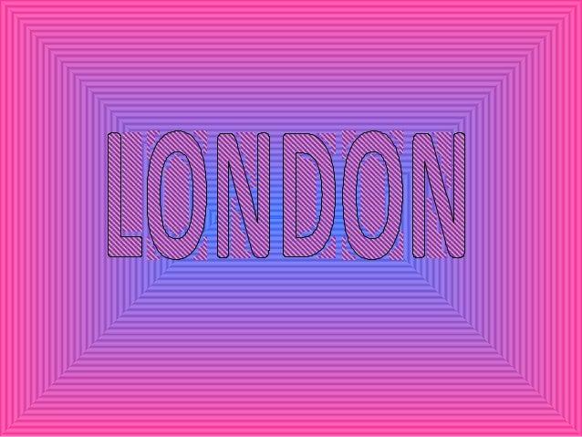 London. By Bety