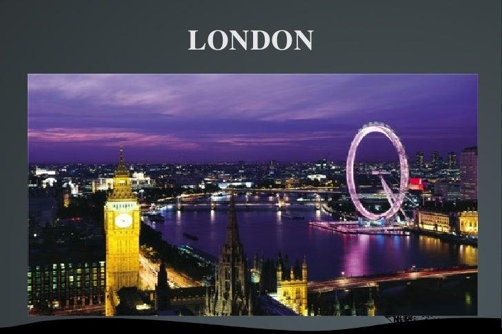 London.. cris y adri  )