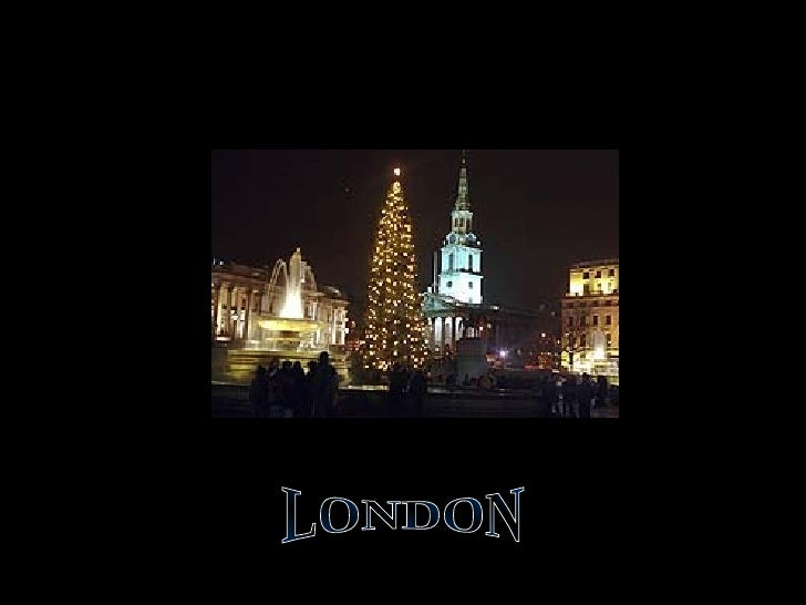 London For Ever Gvg