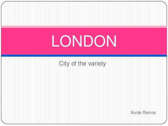 London  - Xurde