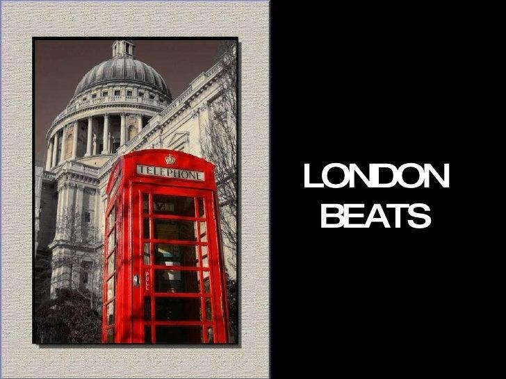 London Beats