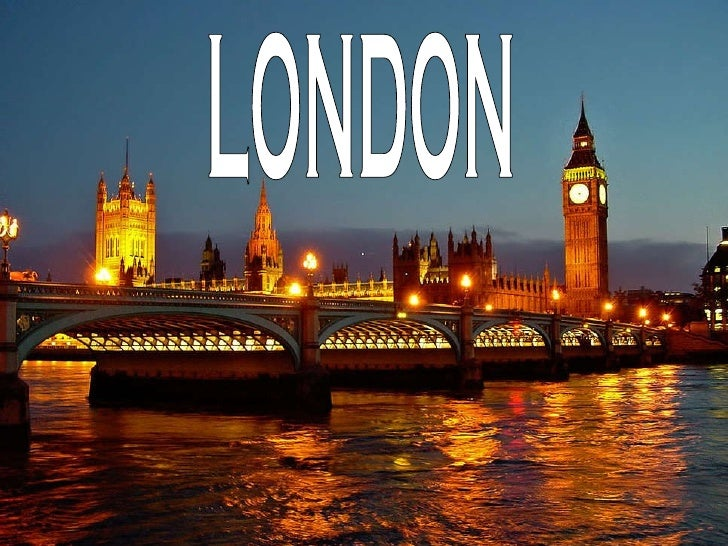 London by Jon Arostegi and Beñat Izquierdo