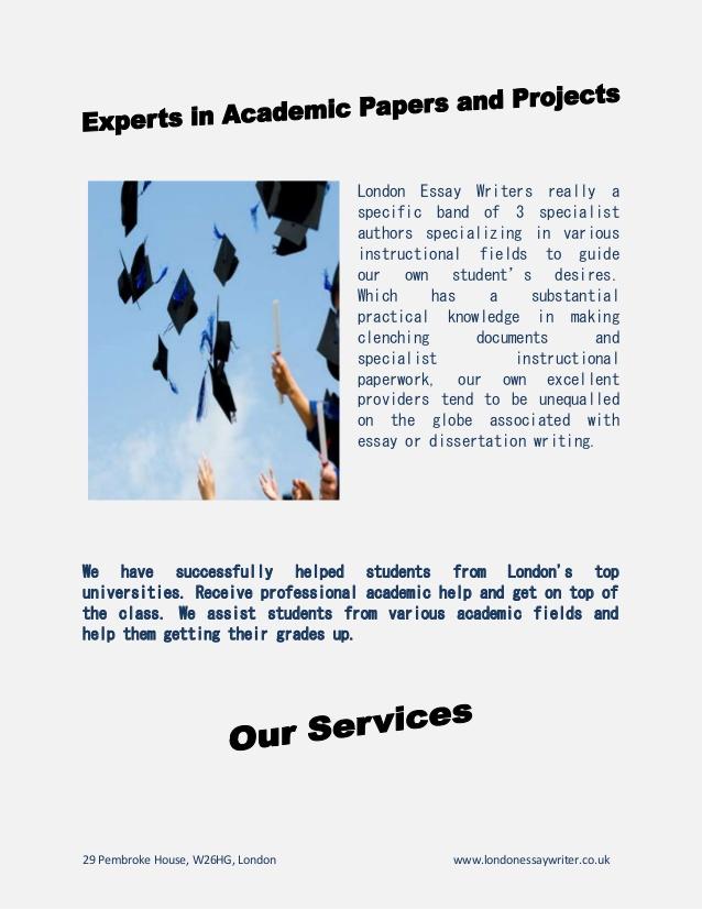 university essays free