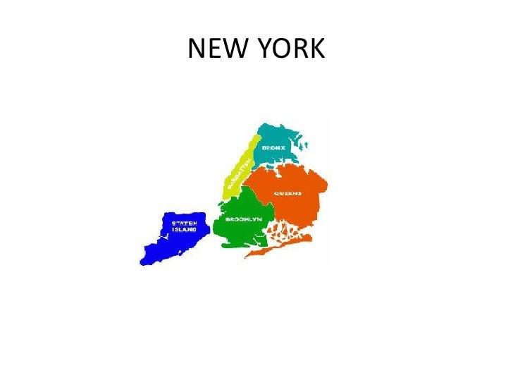 NEW YORK<br />