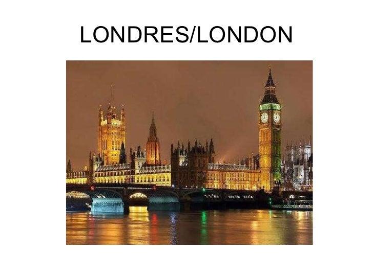 LONDRES/LONDON