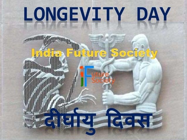 Longevity Day Presentation