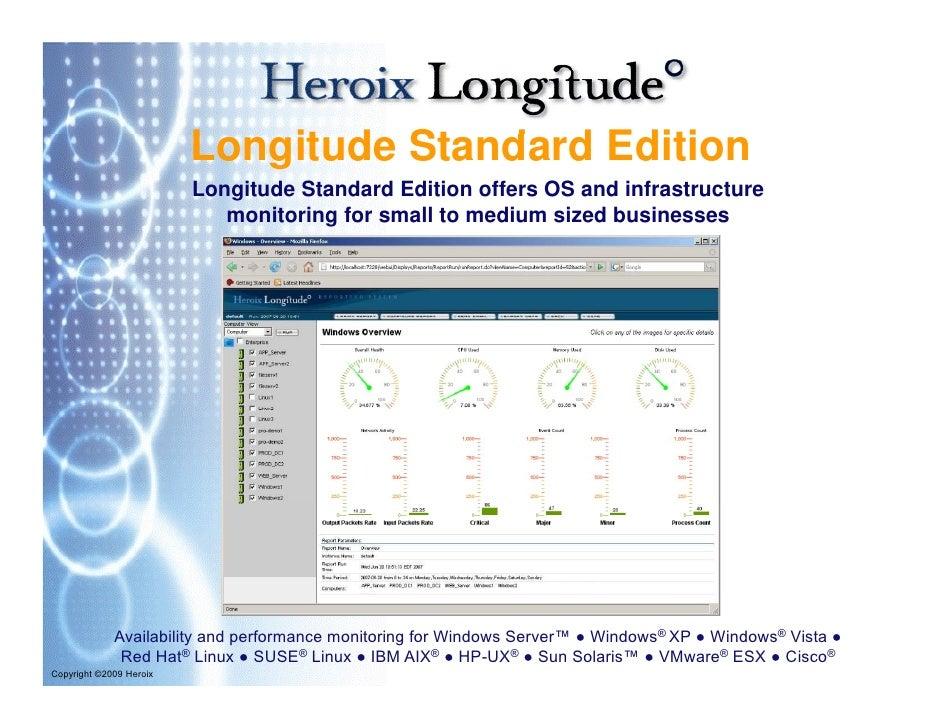 Longitude Standard Edition                          L   it d St d d Editi                          Longitude Standard Edit...