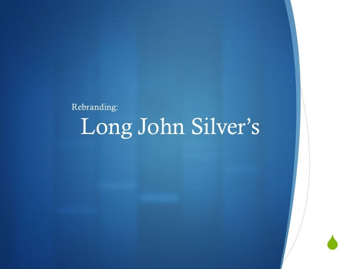 Long johns powerpoint