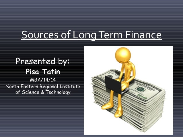 long term financing paper Long term financing paper free essays, term papers and book reports thousands of papers to select from all free.