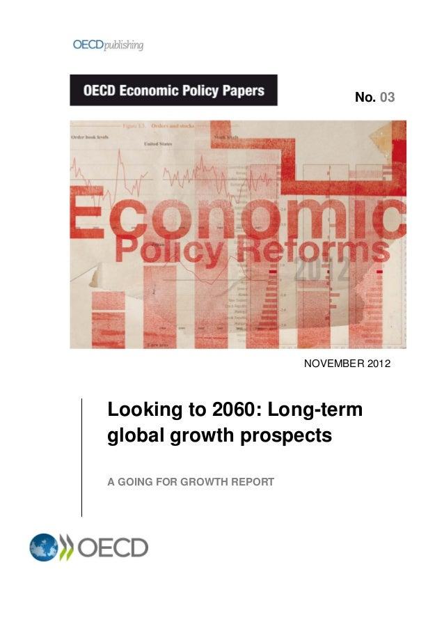 Long term growth prospects