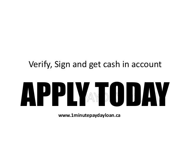 Payday unemployed loans picture 2