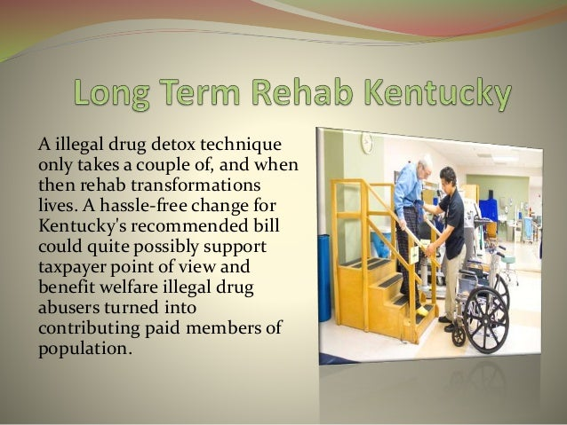 ... and whenthen rehab transformationslives. A hassle-free change for