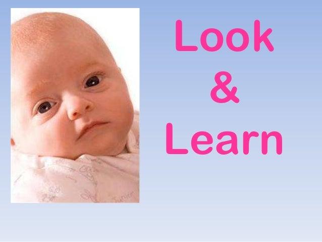 Look  &Learn