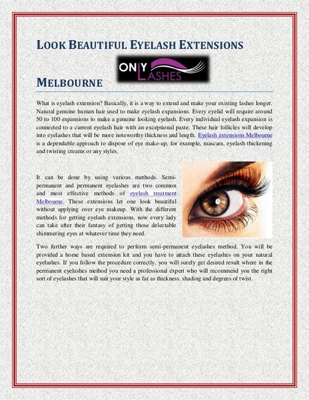 Melbourne Eyelash Extensions Cheap 94