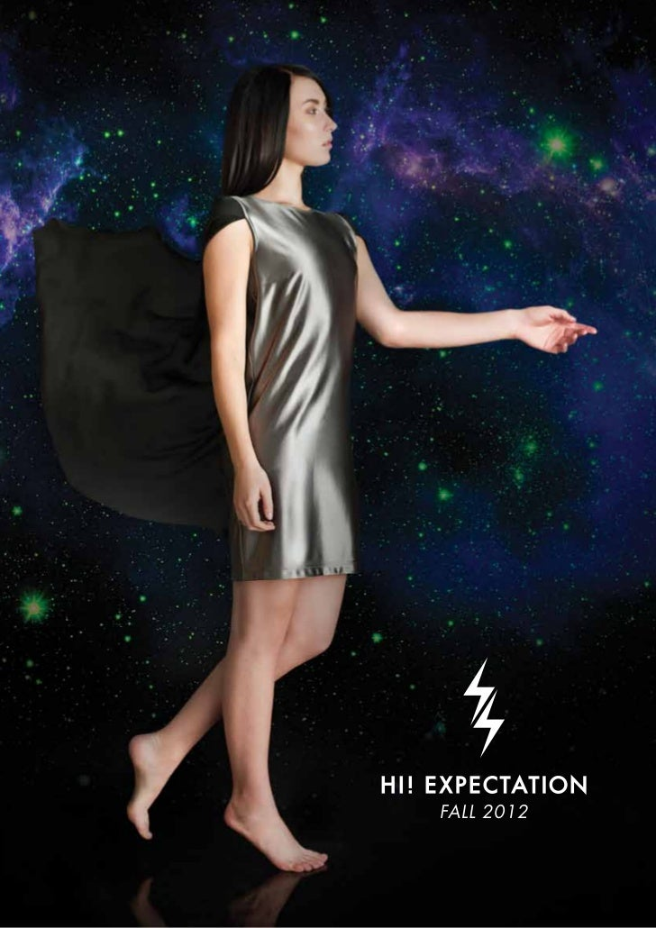 Fall 12 Collection: Cosmic Girl